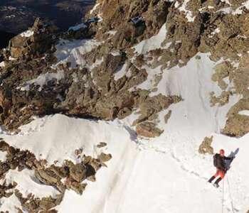 rutes d'alpinisme a catalunya