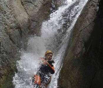 millors llocs on practicar barranquisme als pirineus