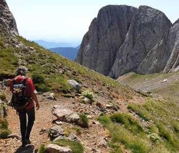 millors rutes de trekking al pirineu català