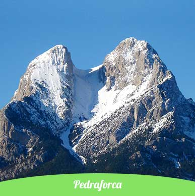 excursions al pedraforca