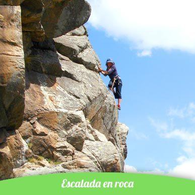 escalada en roca a la cerdanya