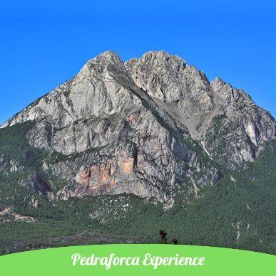 Muntanya Pedraforca